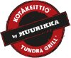 Tundra Grill von MUURIIKKA - Tradition trifft Tradition