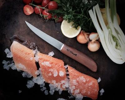 RW256 UHC Fisch Filetiermesser