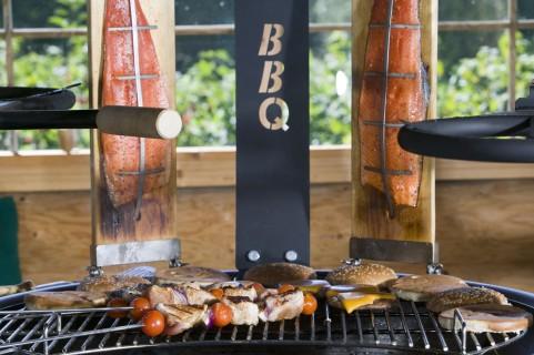 Tundra Grill BBQ