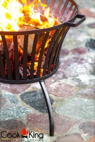 Feuerkorb Ibiza Ø 60cm