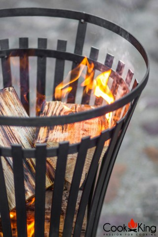Feuerkorb Flame Ø 40cm