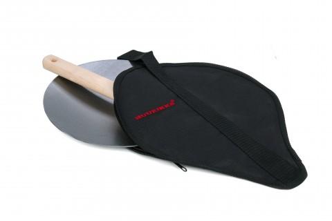 Muurikka Leisku Wanderpfanne mit Griff in Schutztasche