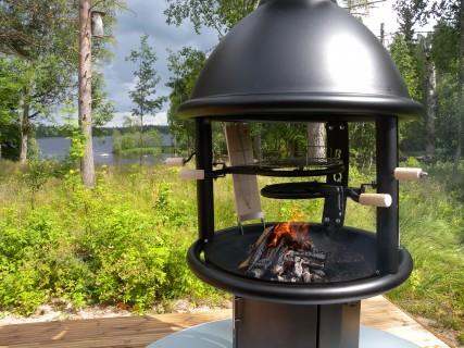 Tundra Grill BBQ H