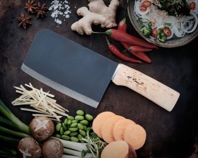 R730 Chinesisches Kochmesser
