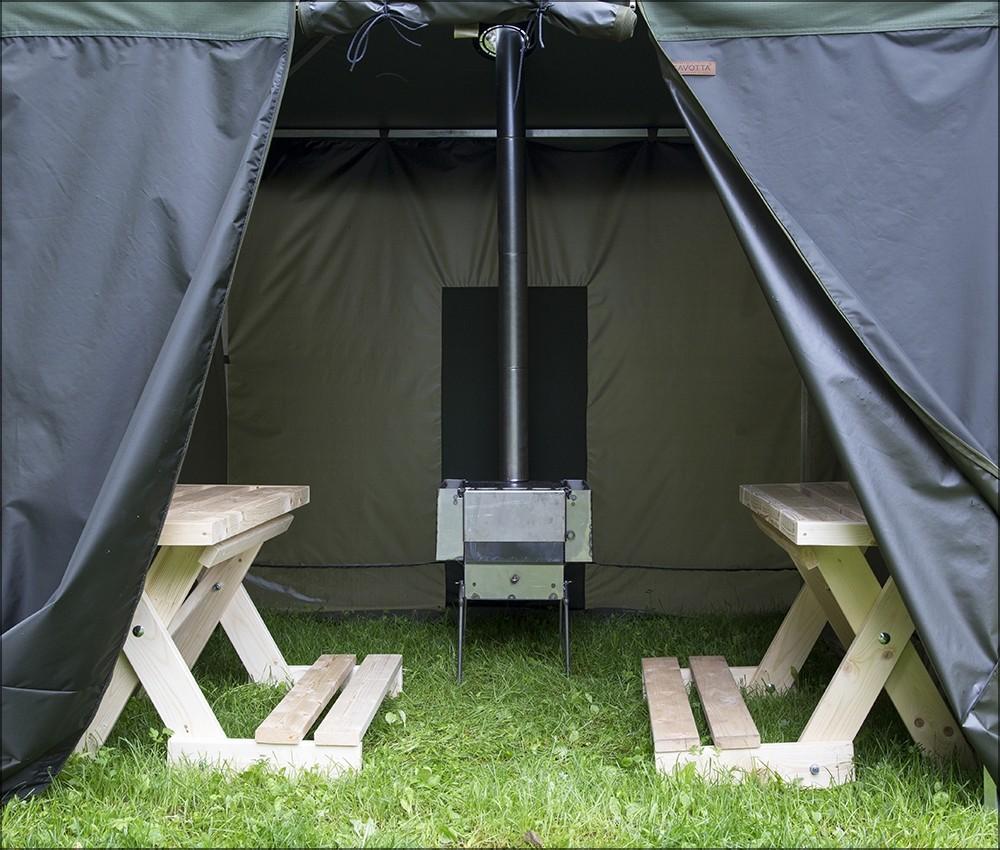 steinrack f r den zeltsaunaofen finnwerk. Black Bedroom Furniture Sets. Home Design Ideas