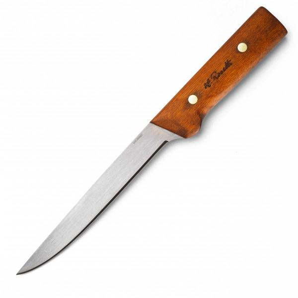 Filletiermesser Astrid - UHC Klinge passend zur Küchenserie von Roselli Original
