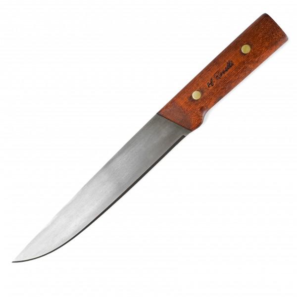 Fleisch und Schinkenmesser mit UHC Klinge - H-Roselli Original
