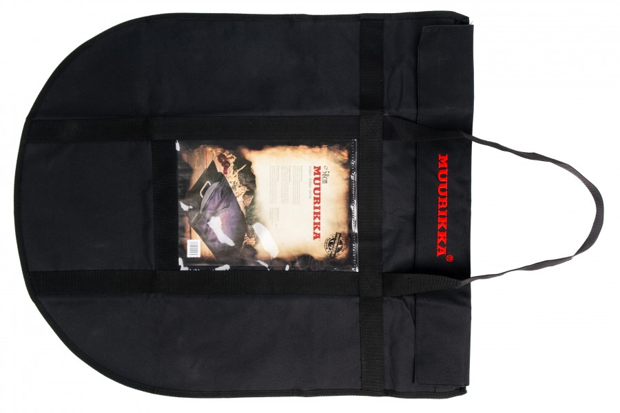 Muurikka Schutztasche für Muurikka 58, praktisch, langlebig