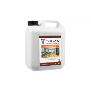 Thermoholz-Öl Hell 2,5l