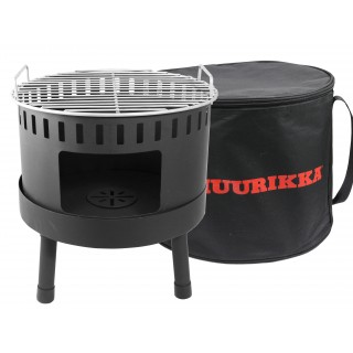 Muurikka Notski Picknick-Grill