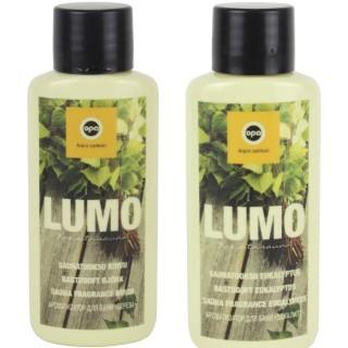 Opa Lumo Saunaduft Birke & Eukalyptus 2 x 50ml