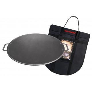 Muurikka 58 cm Feuerpfanne und Tasche