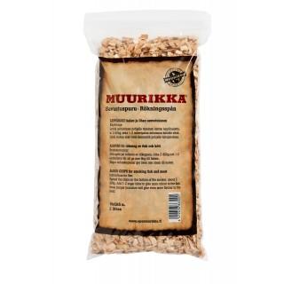 Räucherchips Muurikka Erle Smoker Smoking Chips