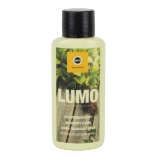 Opa Lumo Saunaduft Birke 50ml