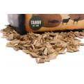 Smoke-chips Oak von Muurikka Woodchips für Räucheröfen 1-5 cm