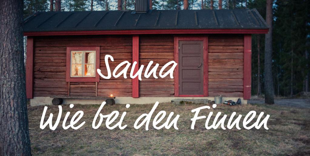 sauna gesundheit. Black Bedroom Furniture Sets. Home Design Ideas