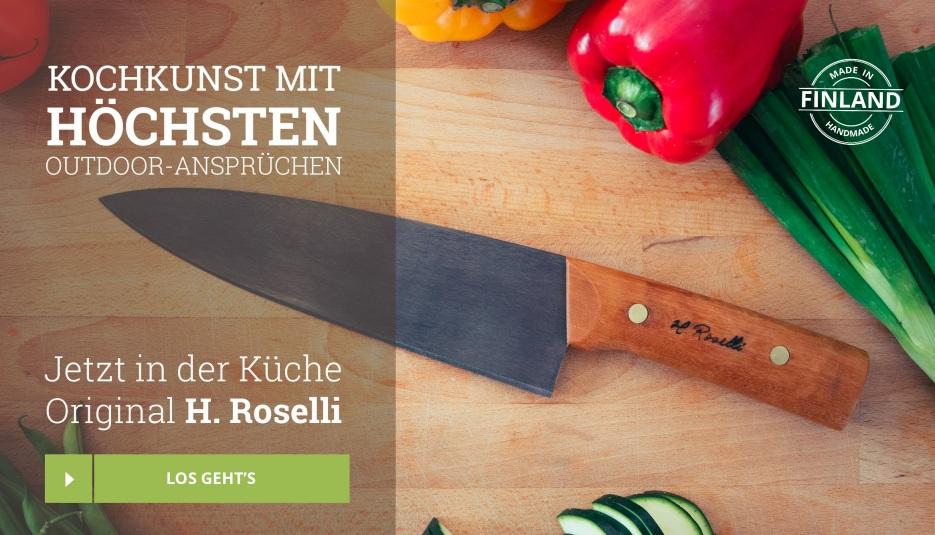 Roselli Messer