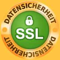 SSL Datensicherheit bei FINNWERK