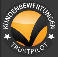 Trustpilot: Kundenbewertungen von FINNWERK