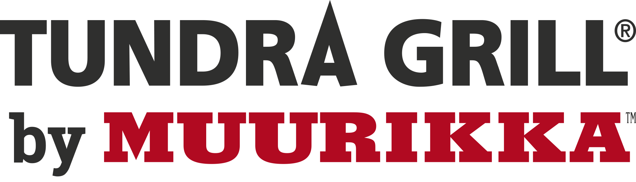 Tundra Grill by Muurikka Grill & BBQ Logo